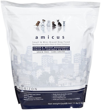 Horizon Amicus Senior/Weight Management