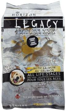 Horizon Legacy Fish