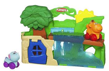 Playskool Wheel Pals Travel Tails - Safari - 1 ct.