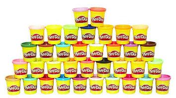 Play-Doh Mega Pack - HASBRO, INC.
