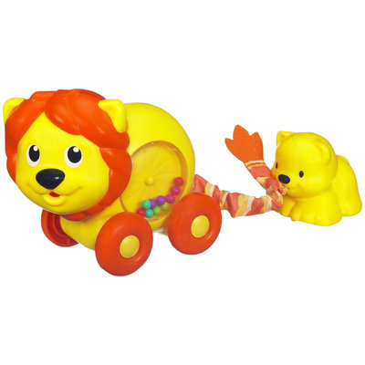 Hasbro Playskool Poppin Park Rumblin Animals - 1 ct.