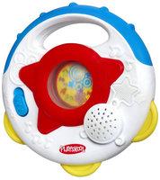 Hasbro Playskool Rocktivity Rock 'n Rhythm Tambourine Toy