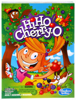 HASBRO HiHo! Cherry O Game - HASBRO, INC.