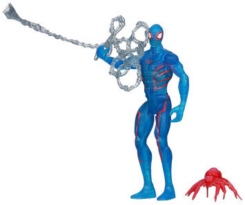 Spiderman Night Mission Spider Man