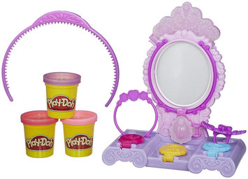 Play-Doh Amulet/Jewels Vanity Set/Sofia the First