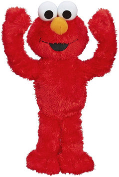 Playskool Sesame Street My Peek-a-Boo Elmo Toy