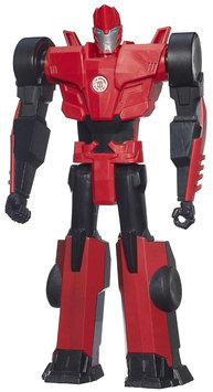 Transformers Titan Hero Sideswipe - 1 ct.