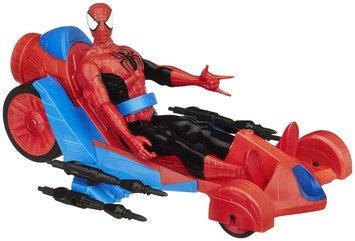 Spiderman Spider-Man Turbo Racer
