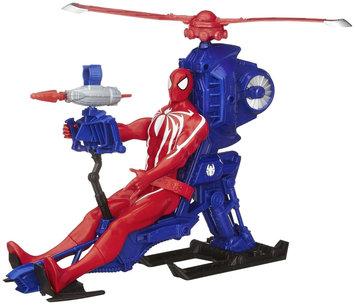 Spiderman Spider-Man Web Copter