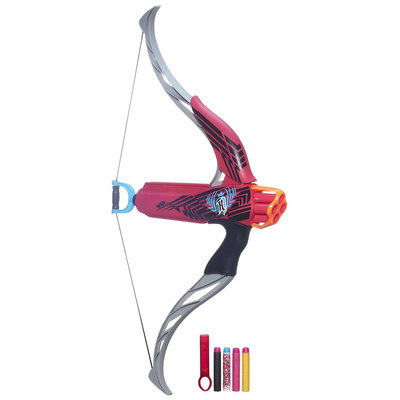 Hasbro Strongheart Bow Blaster (Pink)