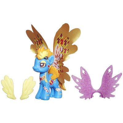 My Little Pony Pop Winged Spitfire - 1 ct.