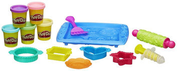 Play-Doh Sweet Shoppe Cookie Creations Playset by Hasbro