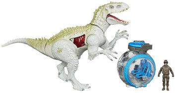 Jurassic World Indominus Rex vs. Gyro Sphere Pack - HASBRO, INC.