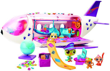 Littlest Pet Shop Pet Jet - 1 ct.