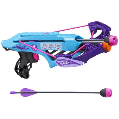 Hasbro Rebelle Courage Crossbow Blaster