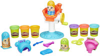 Hasbro Play-Doh Crazy Cuts