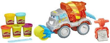 Hasbro Play-Doh Max the Cement Mixer