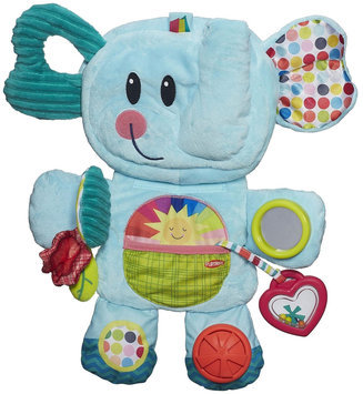 Playskool Fold N Go Busy Elephant