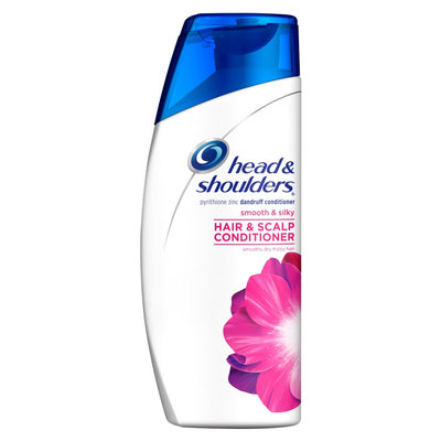 Head & Shoulders Smooth & Silky Dandruff Conditioner