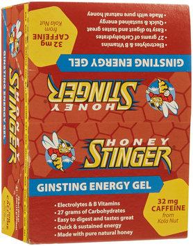 Ener-g Foods Stinger Gel Ginsting Pack Of 24