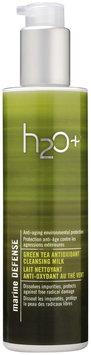 H20 Plus H2O Plus Marine Defense Green Tea Antioxidant Cleansing Milk