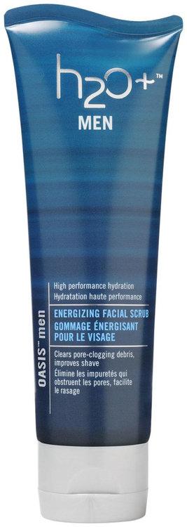 H20 Plus H2O Plus Oasis Energizing Facial Scrub - Men's