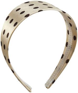 Revlon Hair Accessories Polka Dot Headband