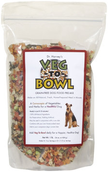 Dr. Harvey's Veg-To-Bowl