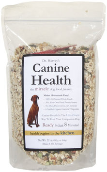 Dr. Harvey's Canine Health