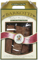 Dr. Harvey's Barkotti Treats For Dogs - Med/ Large Dogs