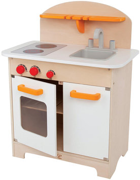 Hape White Gourmet Chef Kitchen