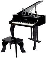 HaPe Toys E0320 Happy Grand Piano Black