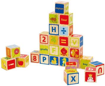 Hape Abc Blocks - 1 ct.