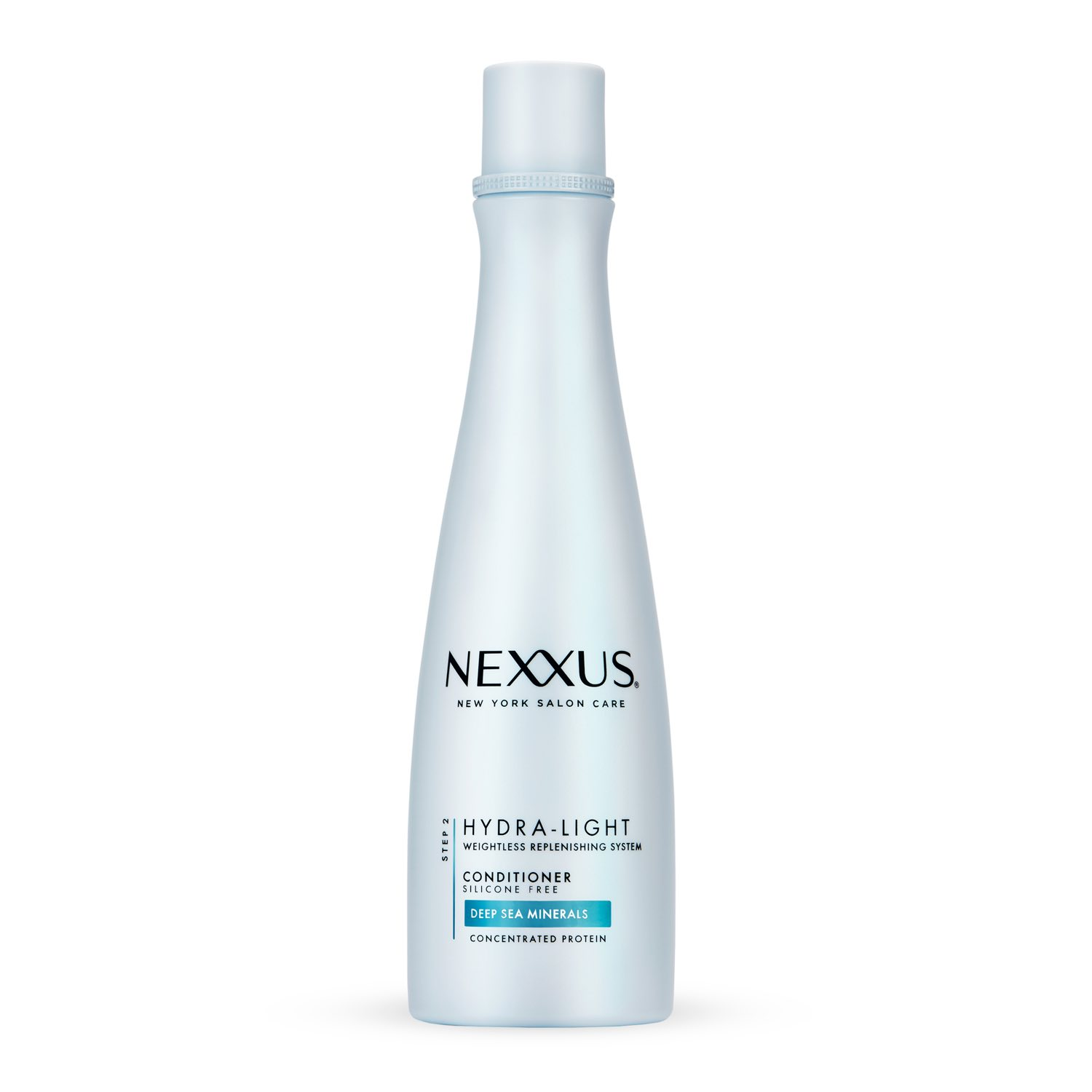 NEXXUS® HYDRA-LIGHT WEIGHTLESS MOISTURE CONDITIONER FOR NORMAL TO OILY HAIR