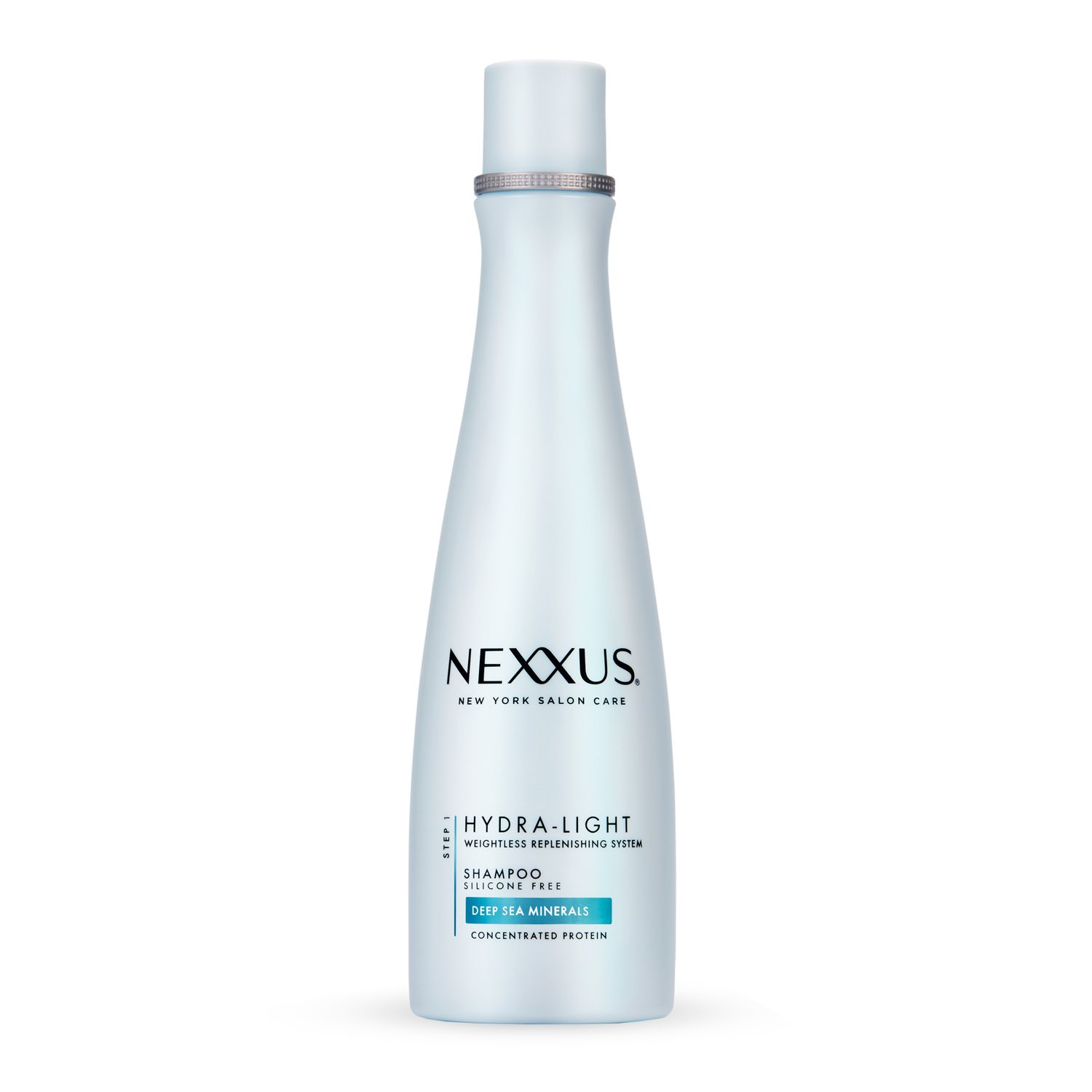 NEXXUS® HYDRA-LIGHT WEIGHTLESS MOISTURE SHAMPOO FOR NORMAL TO OILY HAIR