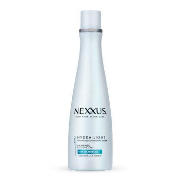 NEXXUS® HYDRA-LIGHT WEIGHTLESS MOISTURE SHAMPOO FOR NORMAL TO OILY HAIR