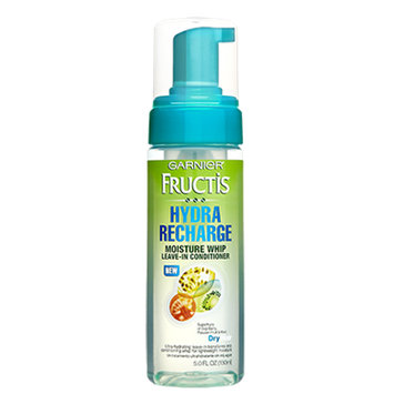 Garnier Fructis Hydra Recharge Moisture Whip Leave-In Conditioner