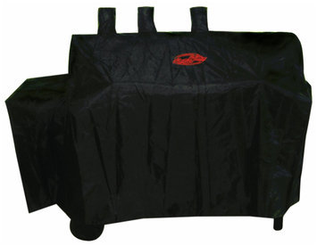 Chargriller Char-Griller 8080 Grill Cover, fits Duo Gas-and-Charcoal Grill 5.95