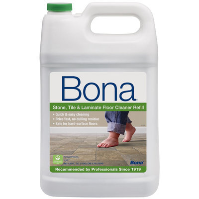 Bona Gallon Stone Tile Laminate Floor Cleaner