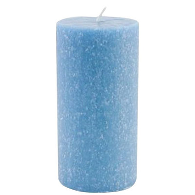 Root Candles Scented Timberline Pillar Candle, 3 x 6