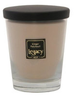 Root Candles Legacy by Root Scented Veriglass Candle, Mini