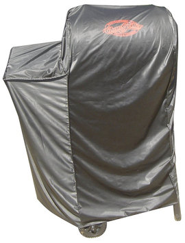 Chargriller Char-Griller 6060 Custom Grill Cover for Char-Griller Patio Pro Grills 2