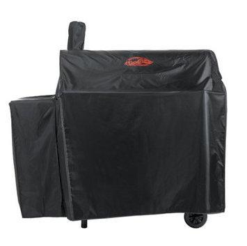 Chargriller Char-Griller 2323 Cover, Fits 2123 Wrangler 1.7