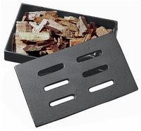 Char-Broil Smokers. Cast-Iron Smoker Box