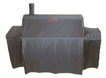 Chargriller Char-Griller 3737 Cover, Fits 2137 Outlaw Grill 4.2