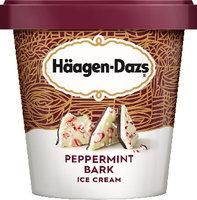 Haagen-Dazs Peppermint Bark Ice Cream