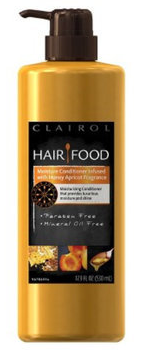 Hair Food Apricot Conditioner