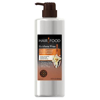 Hair Food Vanilla Bean & Jasmine Hair Milk Conditioner