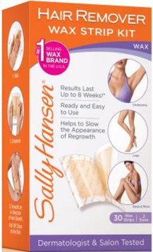 Sally Hansen® Hair Remover Wax Strip Kit for Body