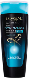 L'Oréal Paris Hair Expert Power Moisture 2-in-1